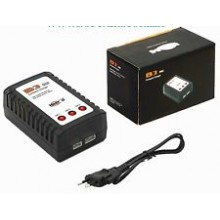 CARICABATTERIE PER BATTERIE LIPO B3 AC COMPACT CHARGER