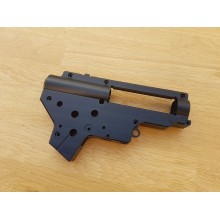 GEARBOX CNC QSC VERSIONE 2 8MM RETRO ARMS BLACK