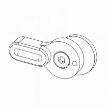 SELETTORE CUSTOM CNC PER M4 (S)