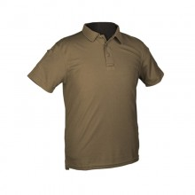 POLO SHIRT QUICK DRY OD