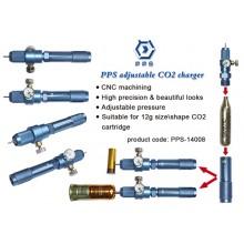 ADATTATORE CO2 UNIVERSALE