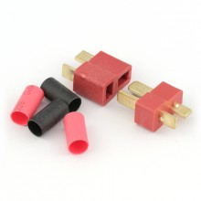 Gate Deans-T Connectors