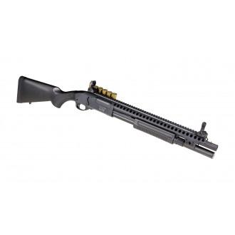 SECUTOR VELITES FUCILE A POMPA M870 A GAS BLACK