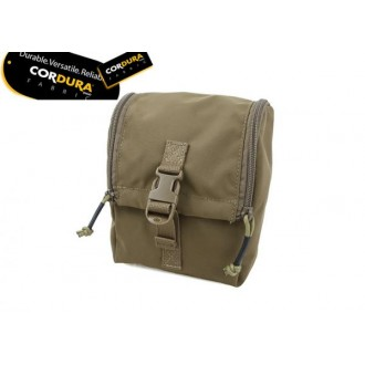 TMC Nvg 330 Pouch Coyote Brown