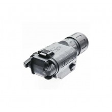 TORCIA BETA PROJECT P-LIGHT 250 LUMEN BLACK