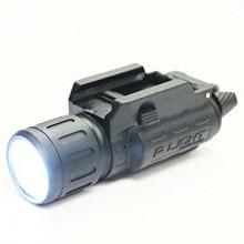 TORCIA BETA PROJECT P-LIGHT 250 LUMEN BLACK