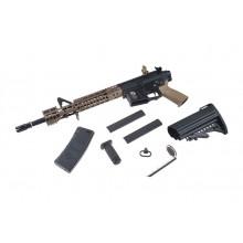 G&P POLARSTAR FUCILE HPA M4 JACK KEYMOD (14,5 POLLICI)