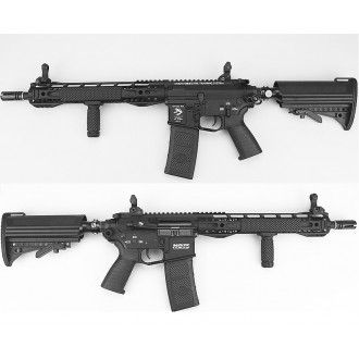 G&P POLARSTAR FUCILE HPA M4 JACK KEYMOD (13 POLLICI)