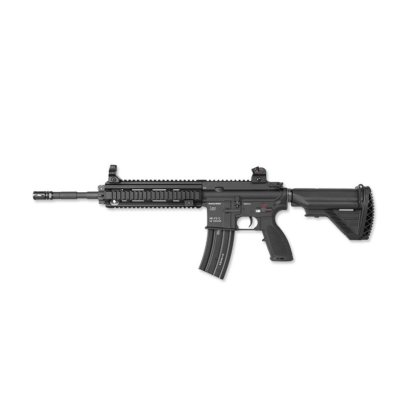 HK 416D V2 CON MOSFET LONG VERSION VFC