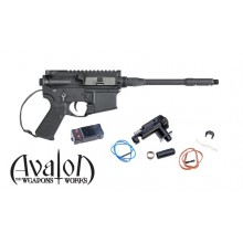 VFC AVALON VIRGO M4 KIT CAVI POSTERIORI