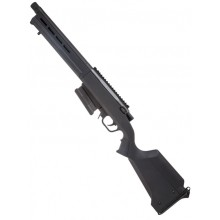ARES AMOEBA FUCILE A MOLLA M700 STRIKER SHORT AS-02 SNIPER RIFLE BLACK