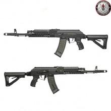 FUCILE ELETTRICO AK74 T ADVANCED G&G