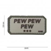 Patch PVC pew pew pew