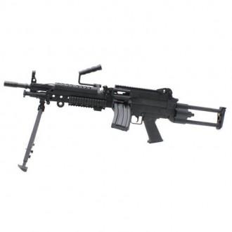 S&T MITRAGLIATRICE EBB MINIMI M249 PARA SPORTLINE
