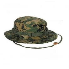 CAPPELLO JUNGLE MARPAT DIGITAL WOODLAND