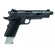 Pistola a Gas Colt 1911 Amedeo Rossi Grey Version Blowback