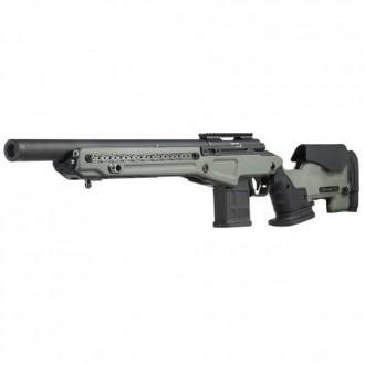 Fucile a molla Sniper AAC T10 short Action Army Ranger Green
