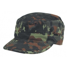 CAPPELLO US IN RIP-STOP FLECKTARN