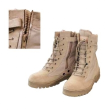 ANFIBI MC ALLISTER PATRIOT Style Boots