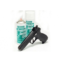ABBEY PREDATOR GUN GAS 134A 375ml
