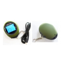 GPS MINI OLIVA