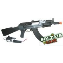 FUCILE JING GONG AK47 BETA SPETSNATS