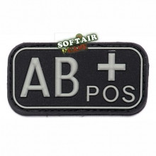 PATCH AB+ POS IN 3D