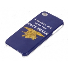 COVER Iphon4-4S NAVY