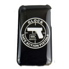 COVER Iphone 3GS GLOCK