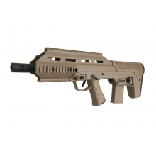 U.A.R. ASSAULT tan APS