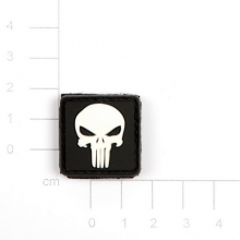 Patch PVC Punisher