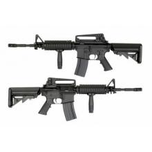 M4 RIS CQB L FULL METAL A&K