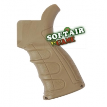 GRIP G16 PER M4-M16 TAN ELEMENT
