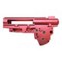 SPECIAL GEARBOX CNC 8mm Ver3 ALLUMINIO AERONAUTICO