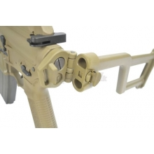 M4 AMOEBA CCR TACTICAL PISTOL TAN