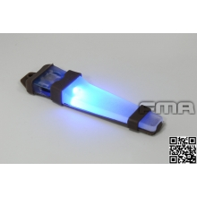 SAFTY LITE LED BLU V Light