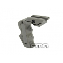 MAGWELL AND GRIP FOLIAGE