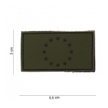 Patch PVC EU