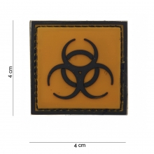 Patch PVC Biological