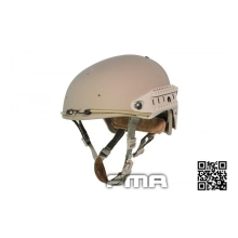 ELMETTO CRYE PRECISION AIR FRAME DESERT