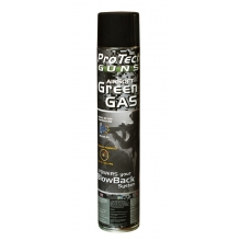 Protech Green Gas 1000ml Alta Pressione