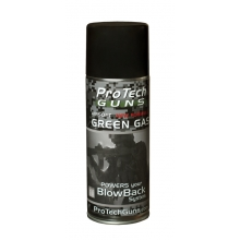Protech Green Gas 400ml Alta Pressione