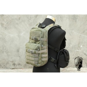 TMC MOLLE Back Pack for RRV Foliage - S & G srl