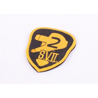 TMC SVIII 2 Velcro patch
