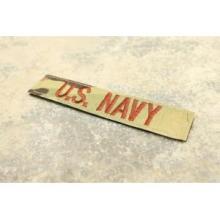 TMC Velcro Army Patch US NAVY MC