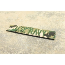 TMC Velcro Army Patch US NAVY AOR2