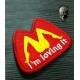 TMC I 'm loving it Patch