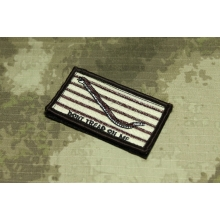 TMC Velcro Patch Dun Tread ON ME