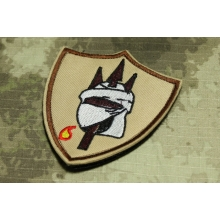 TMC TLB Velcro Patch