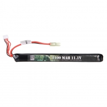LIPO 11,1 x 1100 MAH A STILO 101 INC